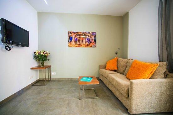 Ona Living Barcelona: Comedor * Living room