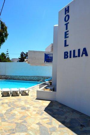 Bilia Hotel