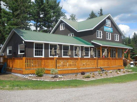 Edgewater Park Lodge Inc.