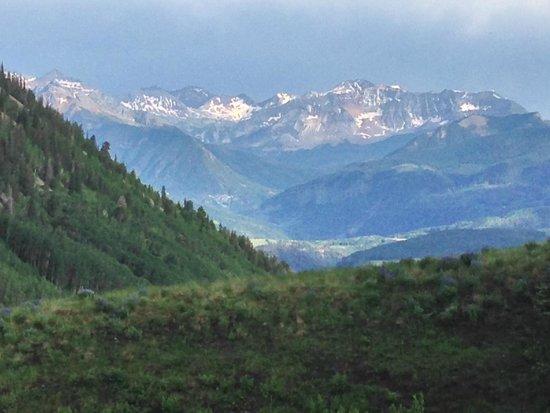 Last Dollar Road : Mountain Vista1