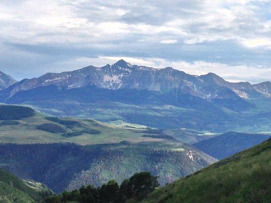 Last Dollar Road: Mountain Vista2