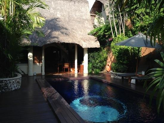 The Villas Bali Hotel & Spa: Original Villa 10