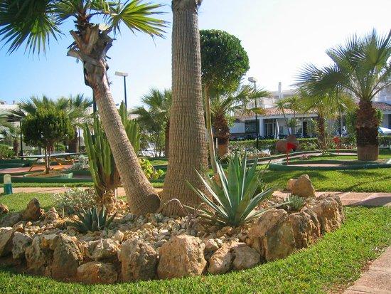 Ona Village Cala D'Or: Jardines * Gardens