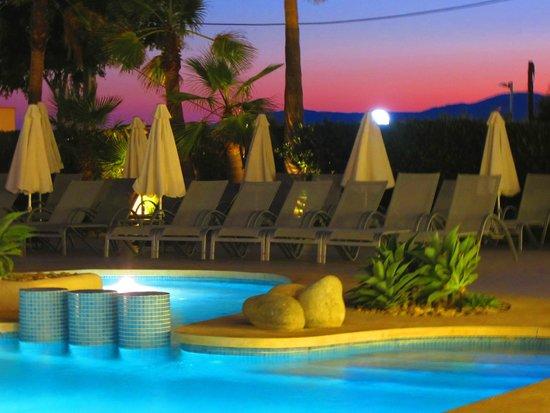 Hotel JS Palma Stay: Piscine