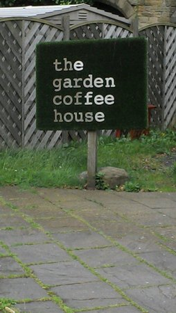 The Garden Coffee House