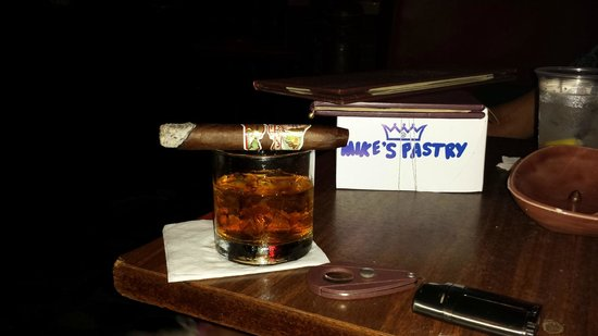 Stanza Dei Sigari Boston : Heaven on earth picture of stanza dei sigari boston tripadvisor