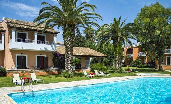 Folies Corfu Town Hotel