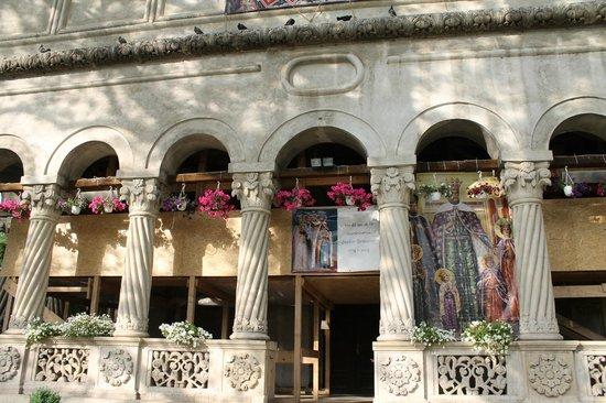 Saint George New Church (Biserica Sfantul Gheorghe Nou): Saint George New Church, Bukarest