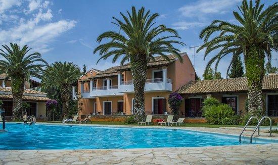 Folies Hotel Corfu