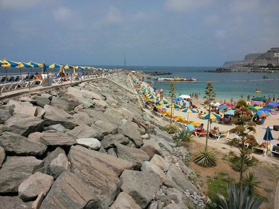 El Brasero: our resort