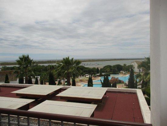 Hotel Fuerte el Rompido: piscinas