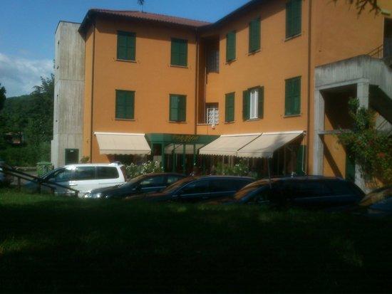Park Hotel Salice Terme: l'hôtel