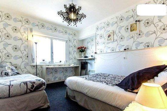 La Licorne Pourpre : Chambre Glamour