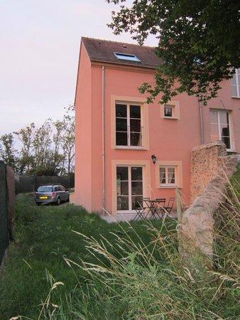Les Belleme Golf Apartments : Our apartment - 777