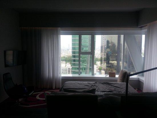 Mode Sathorn Hotel : Lobby