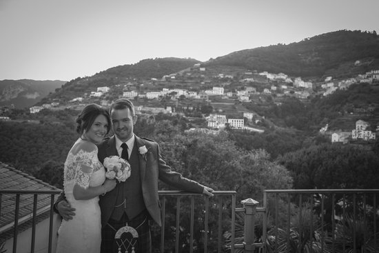 Wagner Day Tours: Wedding Day