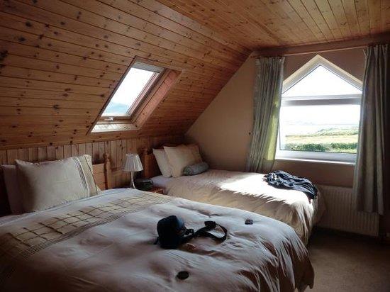 Shealane Country House: Room