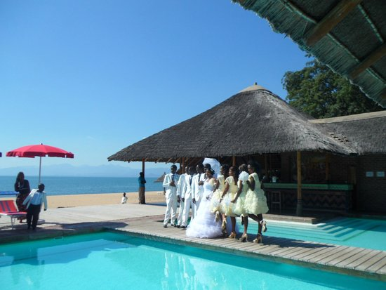The Makokola Retreat: Perfect for weddings