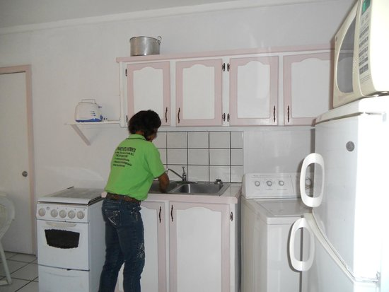 Room Kitchenette