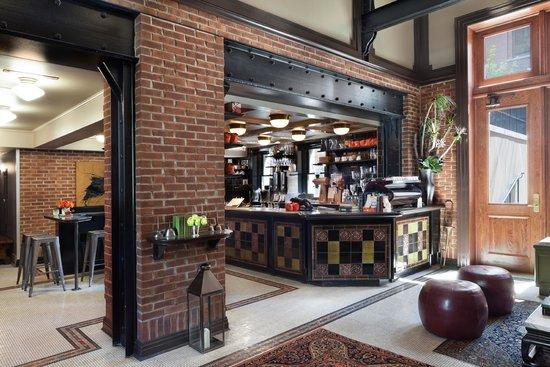 The High Line Hotel Intelligentsia Coffee Tea