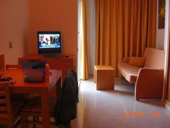 azuLine Hotel Atlantic: habitacion