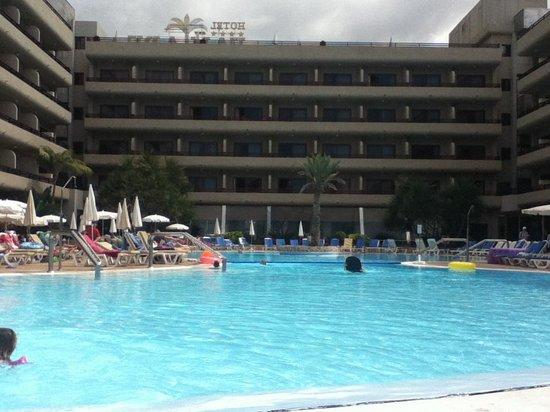 GF Fanabe: Hotel