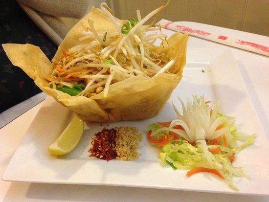 Thai Trowbridge: Main