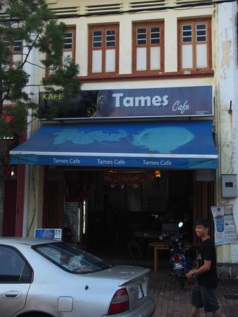 Tames Cafe