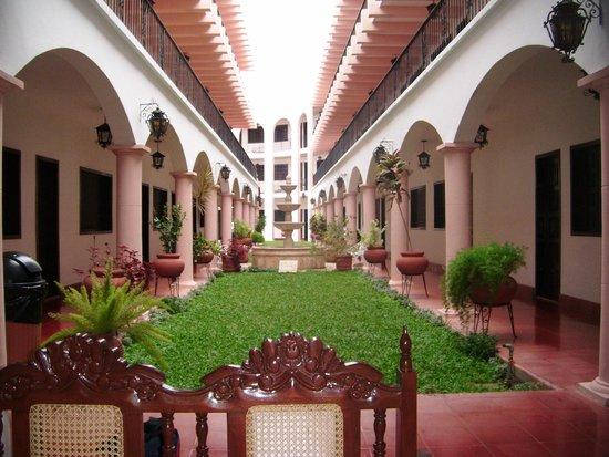 hotel colonial la aurora : Galería