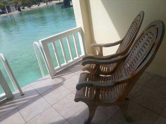 Plantation Bay Resort And Spa: Pool Accessible Room♥