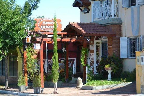 Apart Domi's, Hotels in Federación