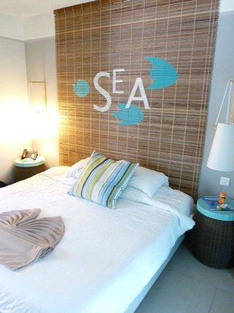 Veranda Palmar Beach : The room