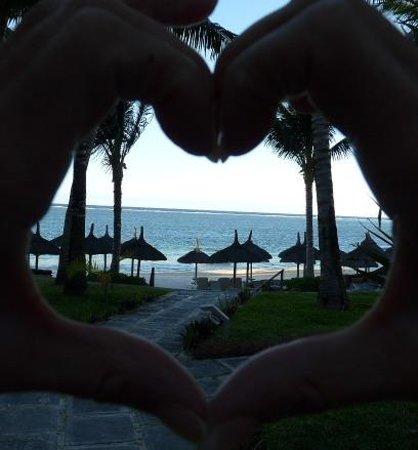 Veranda Palmar Beach : Early morning