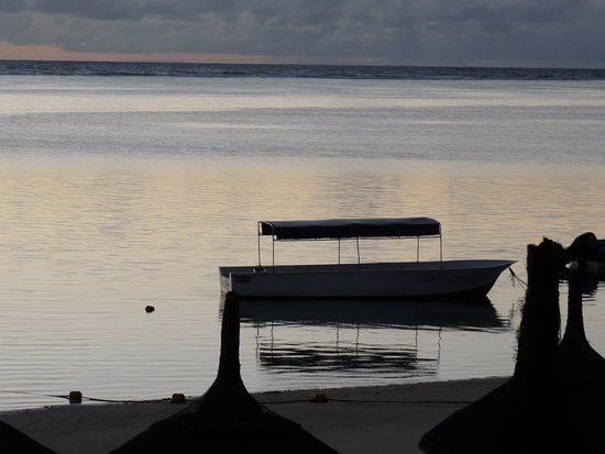 Veranda Palmar Beach : Pre sunrise