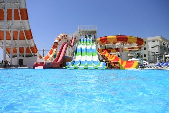 Laura Beach Hotel Paphos