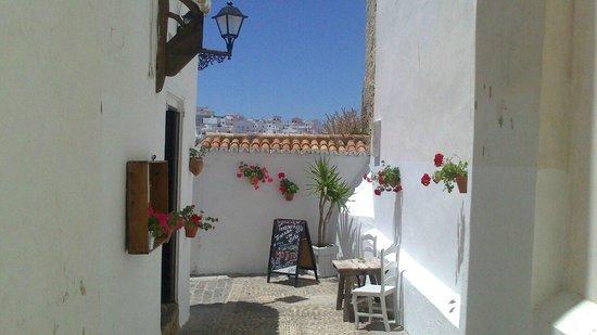 Restaurante Mesón Judería