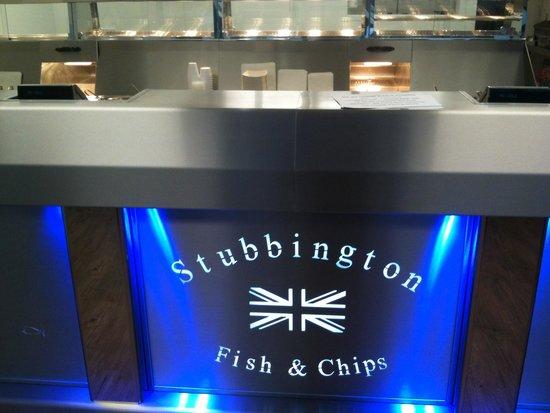 Stubbington Fish & Chips: Welcome