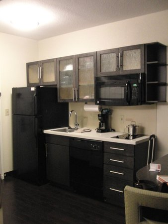 Candlewood Suites Arundel Mills / BWI Airport: Kitchen