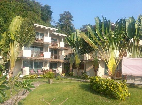 Mama Beach Residence : Hotel