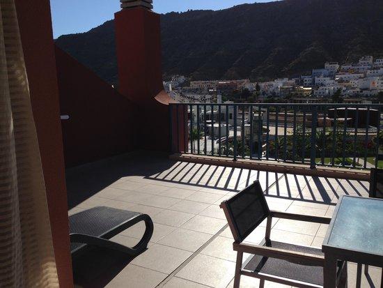 Cordial Mogan Valle: balcony