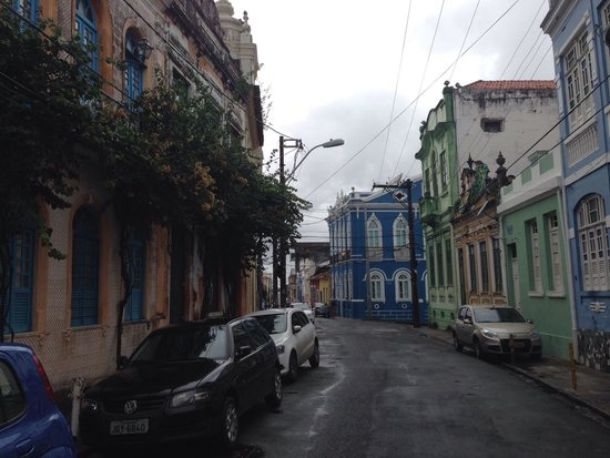 Pelourinho : Пелоуриньо, июль 2014