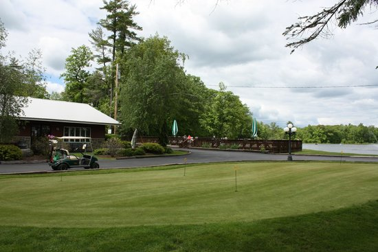 Greenville, Estado de Nueva York: Sunny Hill Club House