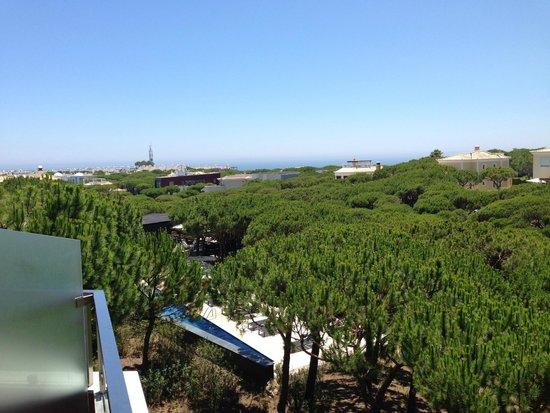Praia Verde Boutique Hotel: Vista Suite