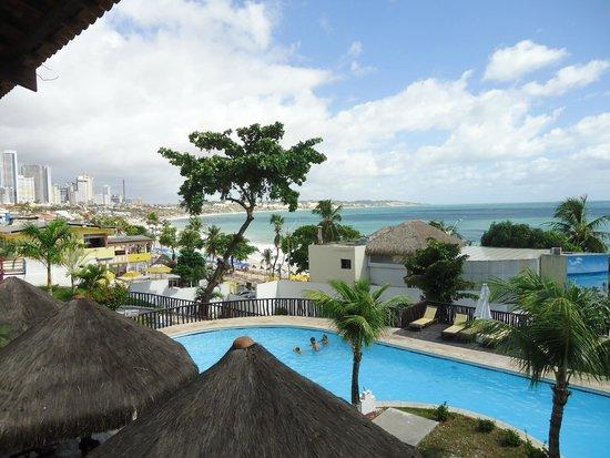 D Beach Resort: Vista 3