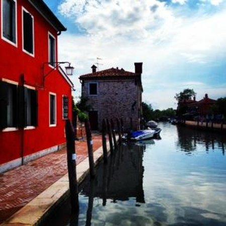 Isla de Torcello: Torcello