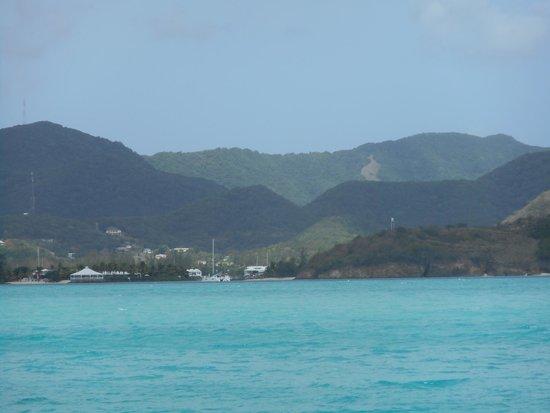Galley Bay Resort : Sailing pic