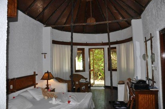 Makunudu Island : Bungalow 31