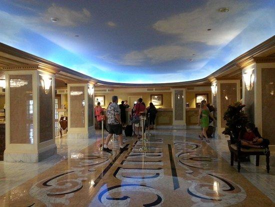 The Claridge - a Radisson Hotel : lobby