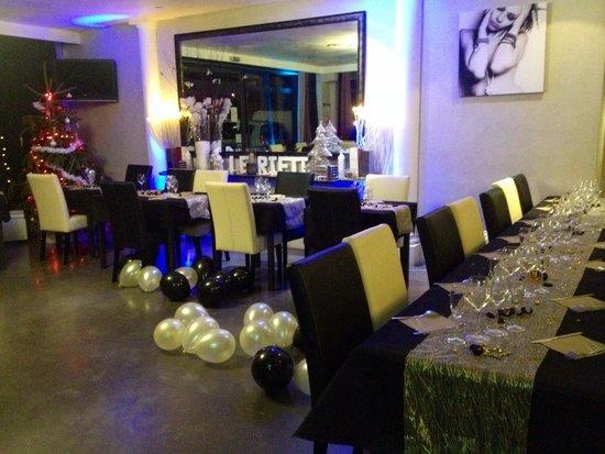 Le Rieti : Bonne année