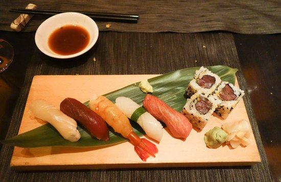 Wasabi By Morimoto